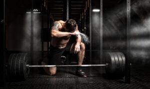 خستگی ورزشکاران
