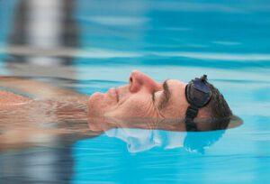 شنا، راهی برای کاهش فشار خون